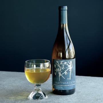 タダモノではない存在感「リボッラ・ジャッラ マサイアソン・ヴィンヤード ナパ・ヴァレー」【飲むんだったら、イケてるワイン】