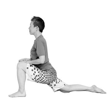 【動画】睡眠の質を改善!「ぐっすりヨガ」の方法を高尾美穂先生が伝授