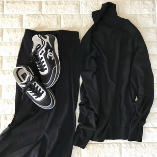最強のシンプル服、メンズの黒!毎年ここで買う理由【高見えプチプラファッション #67】