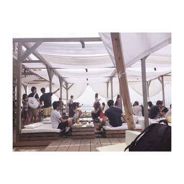 この時期イチオシのカフェ♡CABAN♡