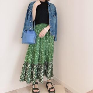 上下UNIQLOで出来ちゃう♥初夏コーデ【momoko_fashion】