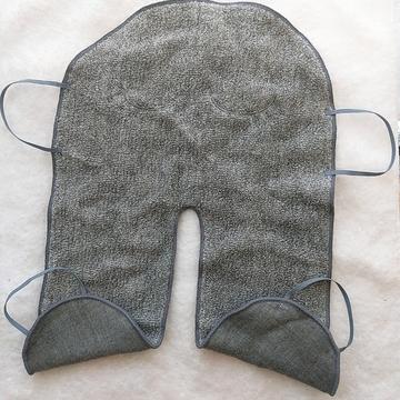 肌をほぐしたいときに、CUOL 備長炭スチームマスクを取り入れて。