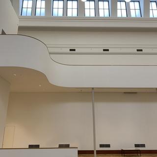 京都市京セラ美術館、話題に違わずどこまでも素敵な建築に圧巻
