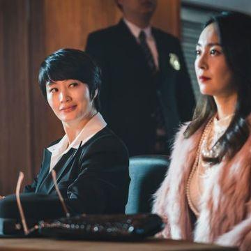 見ればキレイになる⁉韓流ドラマナビ⑧「ハイエナ -弁護士たちの生存ゲーム-」