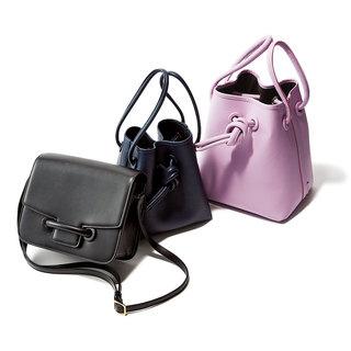 大人のプチプラ&通勤にもカジュアルにも使えるバッグ、どこに行けば買えますか?