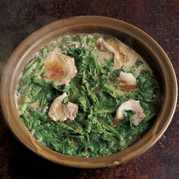 最後のスープまで美味しい! 究極の2素材鍋 五選