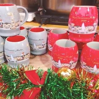 Christmas Market!!!