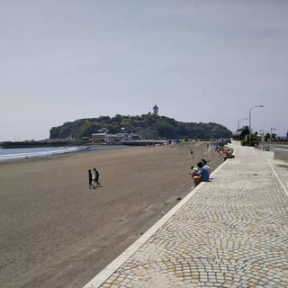 つかの間の遠足時間・江ノ島と鎌倉へ