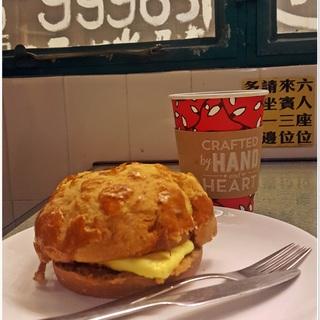 星巴克冰室♡世界初のコンセプトスタバで香港tea time