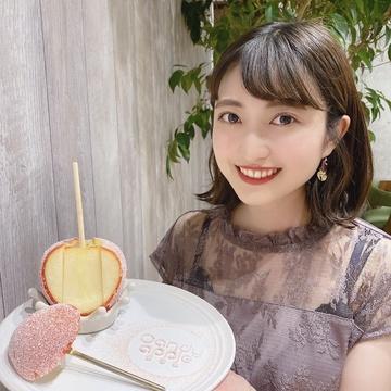 【代官山】感動するほど美味しいりんご飴