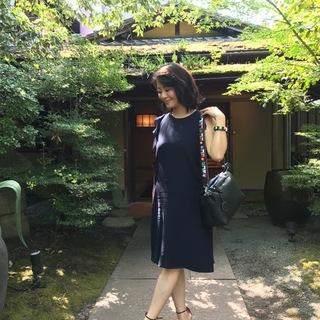 アラフォーの大人の京都旅