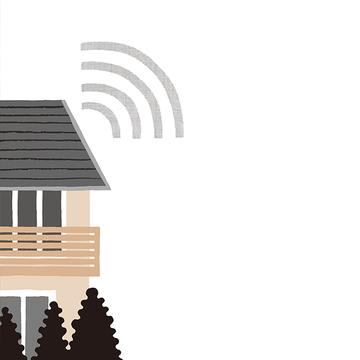 <実家のデジタル化体験談①>スマホや見守りアイテムを取り入れたらコミュニケーションが活発に!
