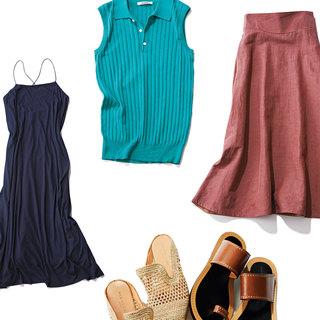 トレンド服をコスパと品質のバランスにこだわって厳選!【おしゃれプロの「これ買っちゃいました!」】