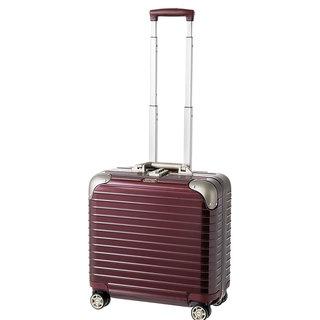 出張のマストアイテム!働くアラフォーのためのスーツケース
