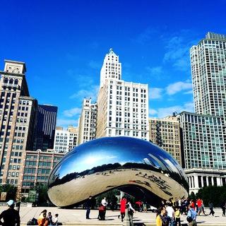 Chicago、引続き・・・