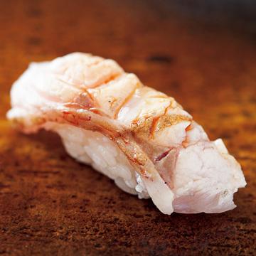端正なお鮨に感動! 円熟味を見せる名店の味 鮨 みつ川