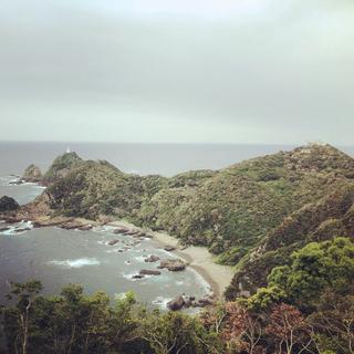 仕事で鹿児島へ。自然がすごいぞ大隅半島!