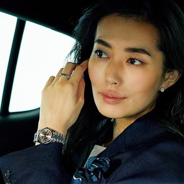 大人の余裕を感じさせる「ロレックス」のブレスレットウォッチ【洗練と羨望のビジネス腕時計】
