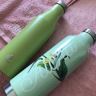 MIZUボトルでおしゃれにマイボトル生活始めました