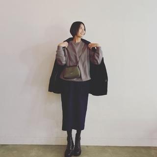 【連載】坪田あさみのおしゃれと暮らしと時々名品