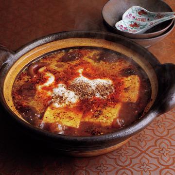 2〜3品の素材で作るシンプル鍋! 料理家ウー・ウェンさんの究極レシピ 五選