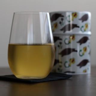 夏は水出しで!とても美味しい献上加賀棒茶