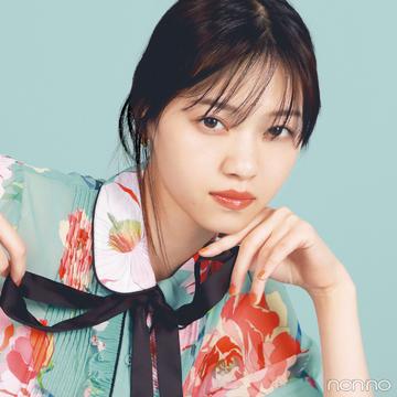 西野七瀬×アディクションの春新作コスメ♡ みずみずしい美しさにドキッ!