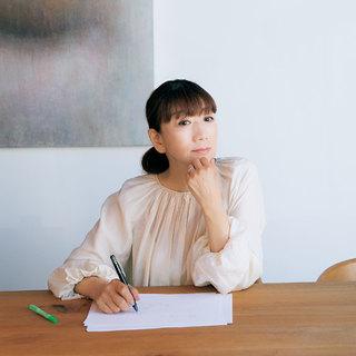「人生も、ヘルシーも、創意工夫です」藤原美智子さんに聞く、ヘルシーになるためのQ&A