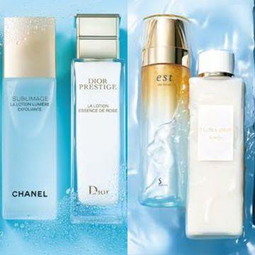 【50代の選りすぐり化粧水】感触・香り・使い方で心と肌が満たされる美容法