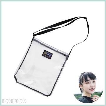 愛奈のバッグ