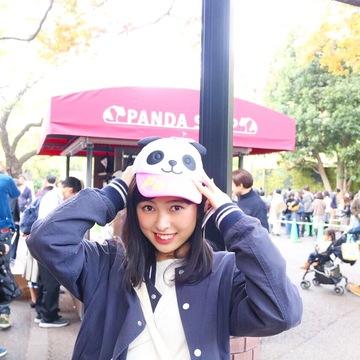 【秋冬レジャー】上野動物園に行ってきました♩