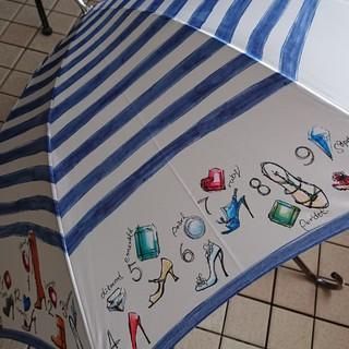 梅雨の準備②。~靴屋さんでブルーにときめくの巻~