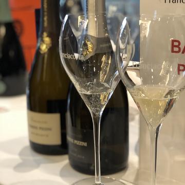 イタリアの最高峰発泡ワイン『フランチャコルタ』で乾杯☆_1_8-1