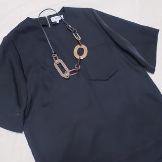 脱・コットンTシャツで、自分スタイルが見えてきた。