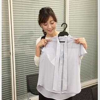 Marisol4月号「マリソル×三越伊勢丹の初コラボ服」企画
