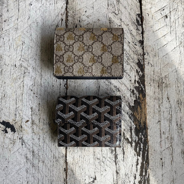 [富岡佳子private life]財布を新調しました