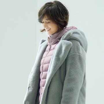 「ヘルノ」のおすすめ冬アウター4選