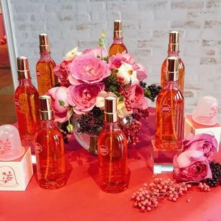 本日発売! メルヴィータの進化したピンクのオイルでセルライト知らずの美ボディに【マーヴェラス原田の40代本気美容 #245】