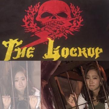 """【 第74回❤︎ 】ハロウィンパーティーにオススメ """"THE LOCK UP""""!"""