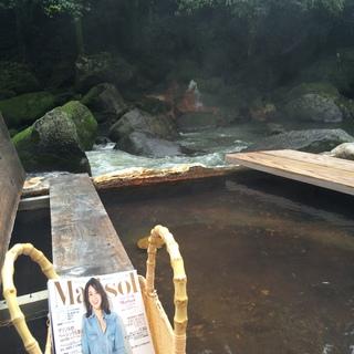 鹿児島温泉旅行②