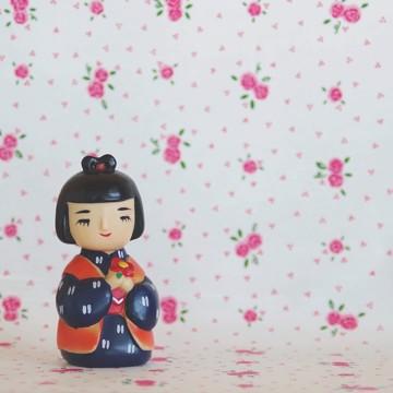 谷内六郎、昭和の贅沢。
