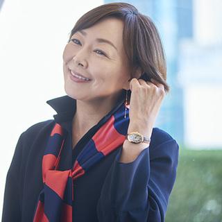 美容ジャーナリスト・小田ユイコさん×『スカルプD ボーテ』 アラフォーからの髪と頭皮の向き合い方