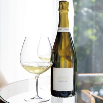 """心を膨らませ、""""新しい風""""を感じさせてくれるシャンパーニュ【飲むんだったら、イケてるワイン】"""