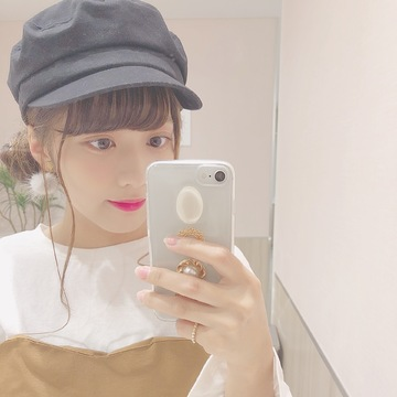 カワイイ選抜に新加入させていただきました☺︎ 藤田玲奈です!