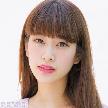 口コミ★カワイイ選抜No.34本町彩織さんのチョイスは「肌に優しい」コンシーラー