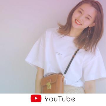 江野沢愛美の私服撮影現場をのぞき見!【ウェブ限定動画】