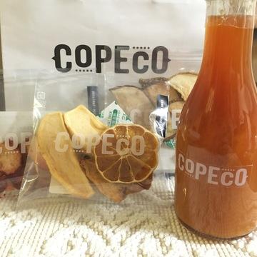 COPECO♪( ´▽`)