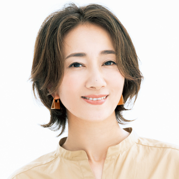 【ミニ・ヘアチェンカタログ8】ひし形バランスの「ちょいカット」で美人印象に!