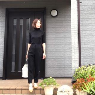 イロチ買いしてもunder1万円。旬な美脚パンツはZARAが頼もしい!