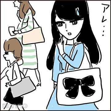 #春から大学生必見! 甘め派が買うべき通学バッグの正解はコレ